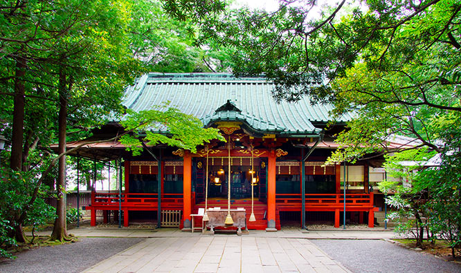 【良縁】東京の縁結びが出来るパワースポット ~良縁祈願祭に行こう~