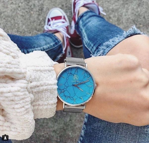 BONDSTONEボンドストーン腕時計