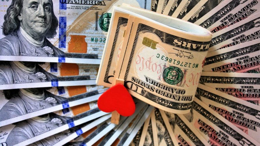 財運・金運を強力にアップさせる人気の鑑定