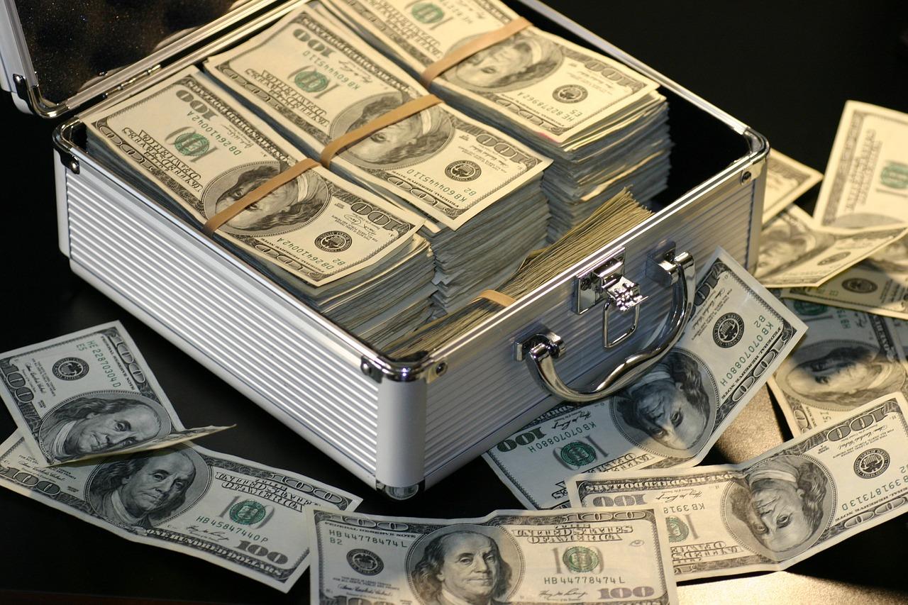 20代女子がパイソン財布で本当に金運が上がった話!風水って本当なんだ…
