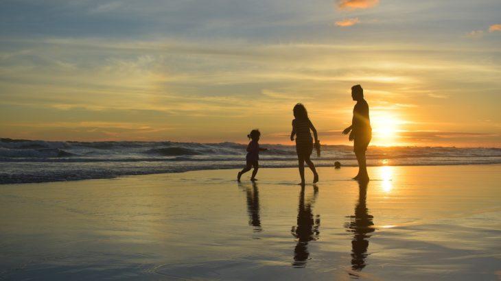 占いに来る人の3割は『家族』のことを相談しているらしい。